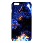 Universe Exploded iPhone 6 Plus/6S Plus TPU Case Front