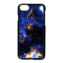 Universe Exploded Iphone 7 Seamless Case (black) by WensdaiAmbrose