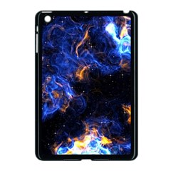 Universe Exploded Apple Ipad Mini Case (black) by WensdaiAmbrose