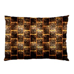 Wallpaper Iron Pillow Case by HermanTelo