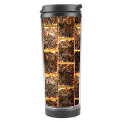 Wallpaper Iron Travel Tumbler by HermanTelo