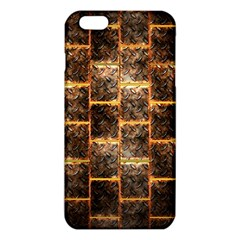 Wallpaper Iron Iphone 6 Plus/6s Plus Tpu Case by HermanTelo
