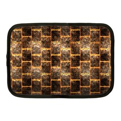 Wallpaper Iron Netbook Case (medium) by HermanTelo