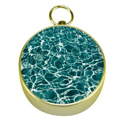 Pool Swimming Pool Water Blue Gold Compasses
