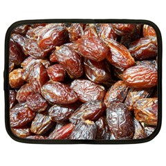 Dates Fruit Sweet Dry Food Netbook Case (xxl)