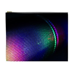 Background Blur Bokeh Close Up Cosmetic Bag (xl)