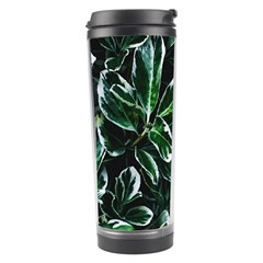 Beautiful Botanical Bright Travel Tumbler