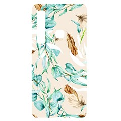 Floral Boho Watercolor Pattern Samsung Case Others