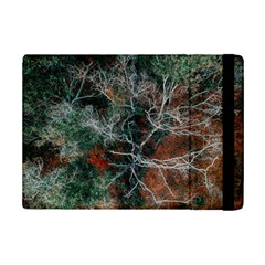 Aerial Photography Of Green Leafed Tree Ipad Mini 2 Flip Cases by Pakrebo