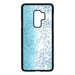 Spetters Stains Paint Samsung Galaxy S9 Plus Seamless Case(black) by HermanTelo