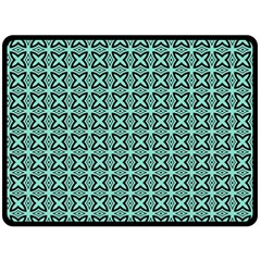 Texture Tissue Seamless Fleece Blanket (large)