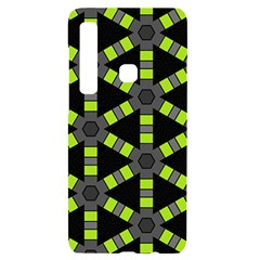 Backgrounds Green Grey Lines Samsung Case Others by HermanTelo