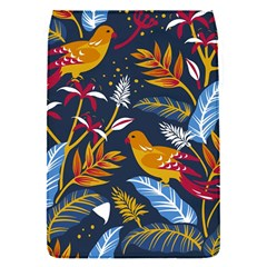 Colorful Birds In Nature Removable Flap Cover (s) by Sobalvarro