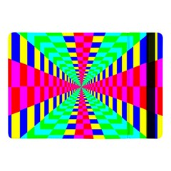 Maze Rainbow Vortex Apple Ipad 9 7