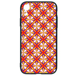 Hexagon Polygon Colorful Prismatic Iphone Xr Soft Bumper Uv Case