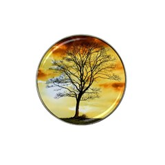 Branches Dawn Dusk Fall Hat Clip Ball Marker (10 Pack)