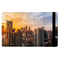 View Of High Rise Buildings During Day Time Apple Ipad Pro 12 9   Flip Case by Pakrebo