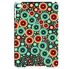 Zappwaits Xl Apple Ipad Mini 4 Black Uv Print Case by zappwaits