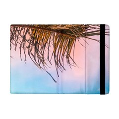 Two Green Palm Leaves On Low Angle Photo Ipad Mini 2 Flip Cases by Pakrebo