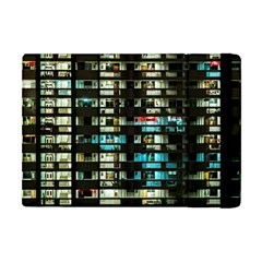 Architectural Design Architecture Building Cityscape Apple Ipad Mini Flip Case