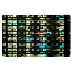 Architectural Design Architecture Building Cityscape Apple Ipad Mini 4 Flip Case