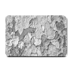 Nature Texture Print Small Doormat  by dflcprintsclothing