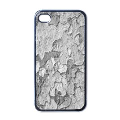 Nature Texture Print Iphone 4 Case (black)