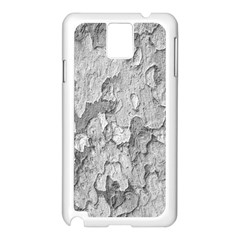 Nature Texture Print Samsung Galaxy Note 3 N9005 Case (white) by dflcprintsclothing