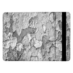 Nature Texture Print Samsung Galaxy Tab Pro 12 2  Flip Case by dflcprintsclothing