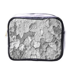 Nature Texture Print Mini Toiletries Bag (one Side) by dflcprintsclothing