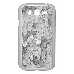 Nature Texture Print Samsung Galaxy Grand Duos I9082 Case (white)