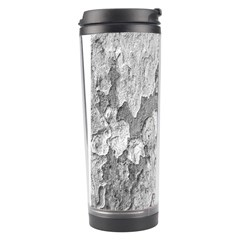 Nature Texture Print Travel Tumbler