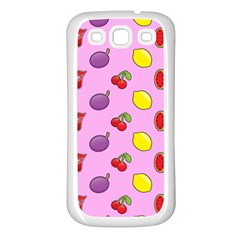 Slot Machine Wallpaper Samsung Galaxy S3 Back Case (white)