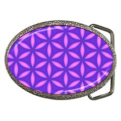 Purple Belt Buckles