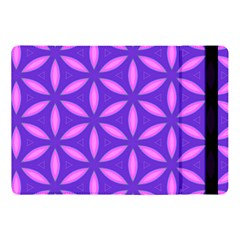 Purple Apple Ipad Pro 10 5   Flip Case