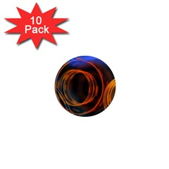Research Mechanica 1  Mini Magnet (10 Pack)