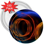 Research Mechanica 3  Buttons (100 pack)  Front