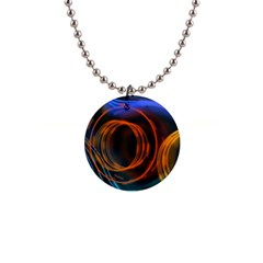 Research Mechanica 1  Button Necklace