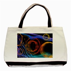 Research Mechanica Basic Tote Bag