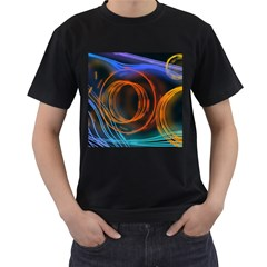 Research Mechanica Men s T Shirt (black)