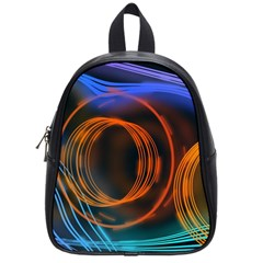 Research Mechanica School Bag (small)