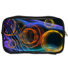 Research Mechanica Toiletries Bag (two Sides)