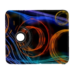 Research Mechanica Samsung Galaxy S  Iii Flip 360 Case