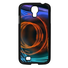 Research Mechanica Samsung Galaxy S4 I9500/ I9505 Case (black)
