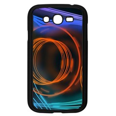 Research Mechanica Samsung Galaxy Grand Duos I9082 Case (black)