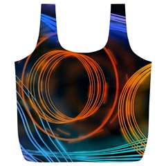 Research Mechanica Full Print Recycle Bag (xl)