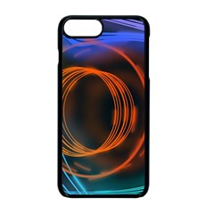 Research Mechanica Iphone 8 Plus Seamless Case (black)