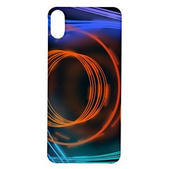 Research Mechanica Iphone X/xs Soft Bumper Uv Case