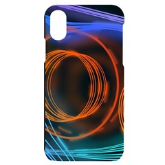 Research Mechanica Iphone X/xs Black Uv Print Case