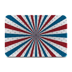 Usa Deco Background Plate Mats